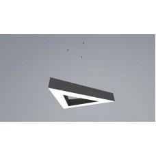 Светодиодный светильник в алюминиевом профиле Prima Tech Triangle Standart 500
