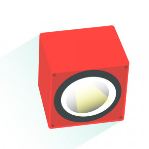 Точечные светильники и споты