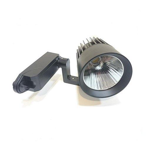 Трековый светильник светодиодный SRS03 30W
