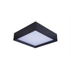 Светодиодный светильник накладной Prima Luce PR-014 BK 20W