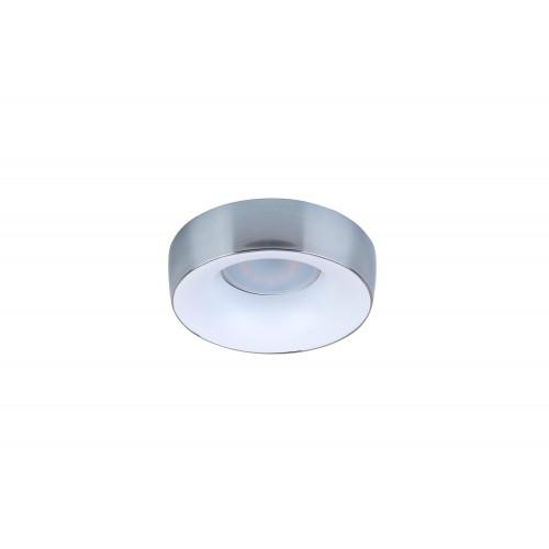 Точечный светодиодный светильник встроенный Prima Luce PL-557-SL