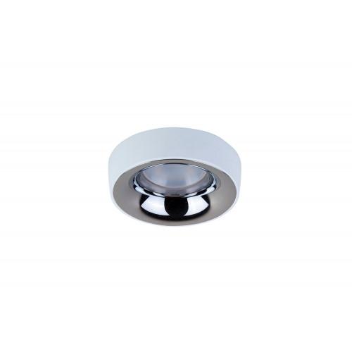 Точечный светодиодный светильник встроенный Prima Luce PL-557-WH