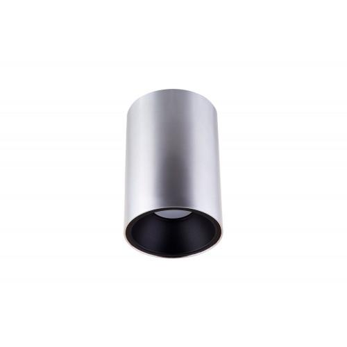 Точечный светодиодный светильник накладной Prima Luce PL-03090 SL+BK