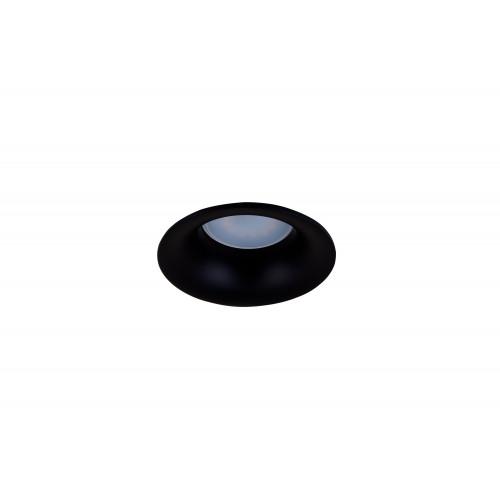 Точечный светодиодный светильник встроенный Prima Luce PL-3557 BK