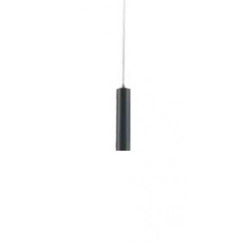 Точечный светодиодный светильник подвесной Prima Luce PL-13 10W BK+GD