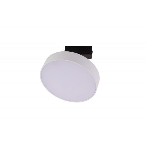 Точечный светодиодный светильник накладной поворотный Prima Luce PR-811 BK