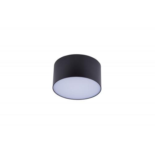 Светодиодный светильник накладной Prima Luce PK-R001-5W BK