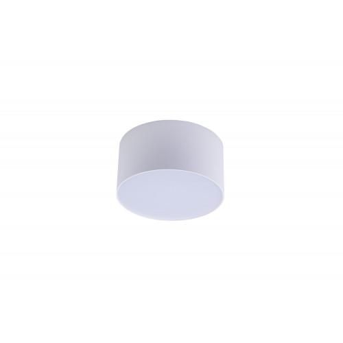 Светодиодный светильник накладной Prima Luce PK-R001-5W WH