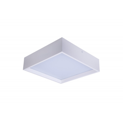 Светодиодный светильник накладной Prima Luce PR-014 WH 20W