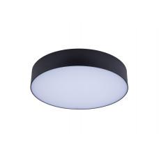Светодиодный светильник накладной Prima Luce PK-R002-30W BK