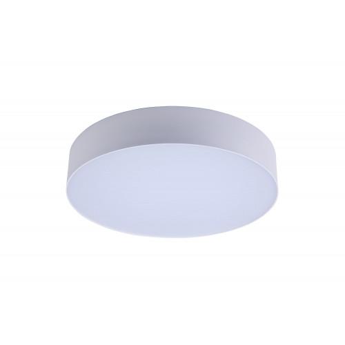 Светодиодный светильник накладной Prima Luce PK-R002-30W WH