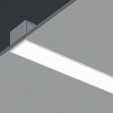 Линейный светодиодный светильник встраиваемый Prima Tech Line Recessed 40mm Premium 42W
