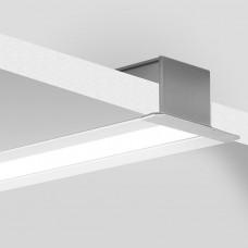 Линейный светодиодный светильник встраиваемый Prima Tech Line Recessed 70mm Standart 36W