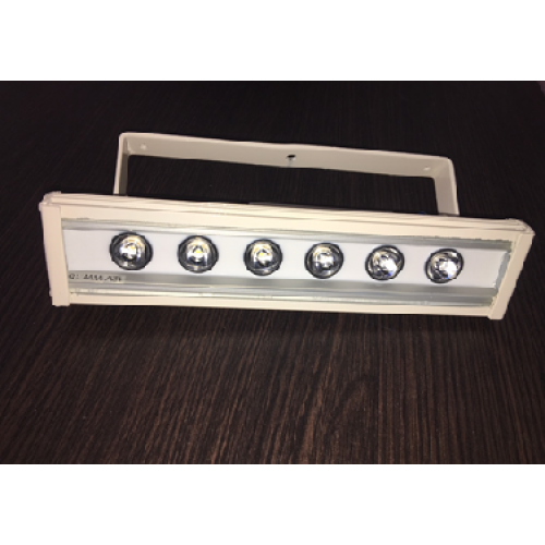 Уличный секционный светильник IP67 Prima Tech AR Premium 10W