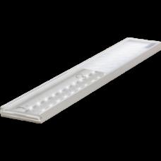 Светодиодный светильник офисный Prima Tech Universal Standart 1200x200 40W