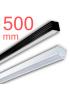 Линейный светодиодный светильник в алюминиевом профиле Prima Tech Line Premium 500мм 16W