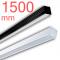 Линейный светодиодный светильник в алюминиевом профиле Prima Tech Line Standart 1500мм 54W