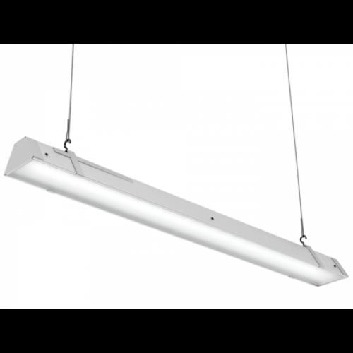 Линейный светодиодный светильник магистральный IP54 PrimaTech TTX Standart 1200мм 40W