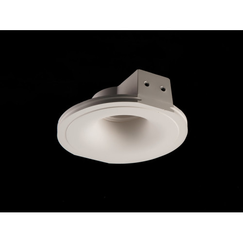 Встраеваемый гипсовый светильник СВ001