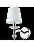 Бра CosmoLight VERONA W01360WH NI