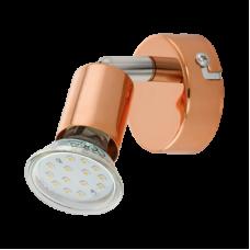 Бра Eglo Buzz-Copper 94772