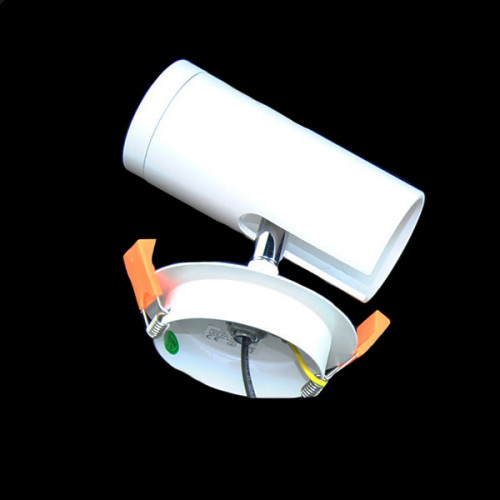 Точечный потолочный врезной светильник 5W 4000К WL-015354