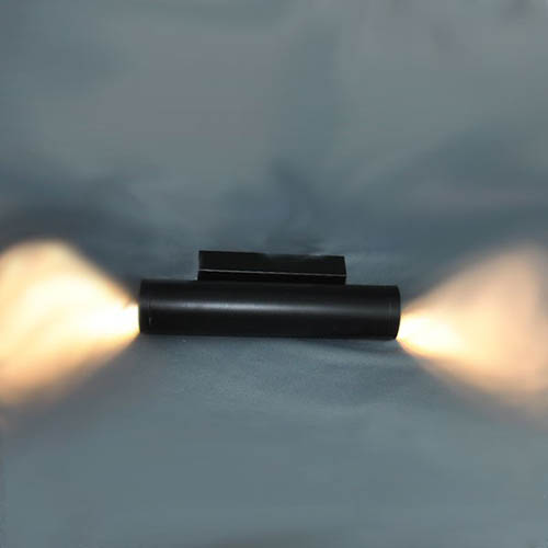 Точечный настенный светильник 2х5W 3000К WL-015362