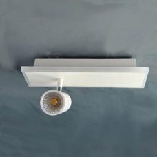 Точечный настенный светильник 11W+5W 3000К WL-015358