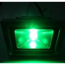 Прожектор светодиодный 50W 515-530nm (зеленый)