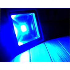 Прожектор светодиодный 50W 450-460nm (синий)