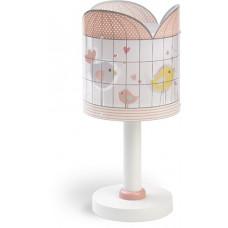 Настільна лампа Dalber LITTLE BIRDS 71281