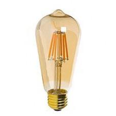 Лампа Эдисона Led 4W SТ64