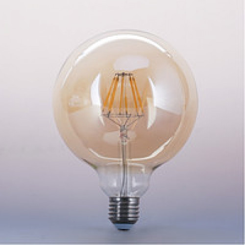 Лампа Эдисона Led 7W G125