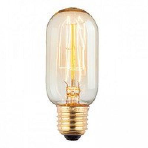 Лампа Эдисона Т45