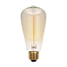 Лампа Эдисона SТ64
