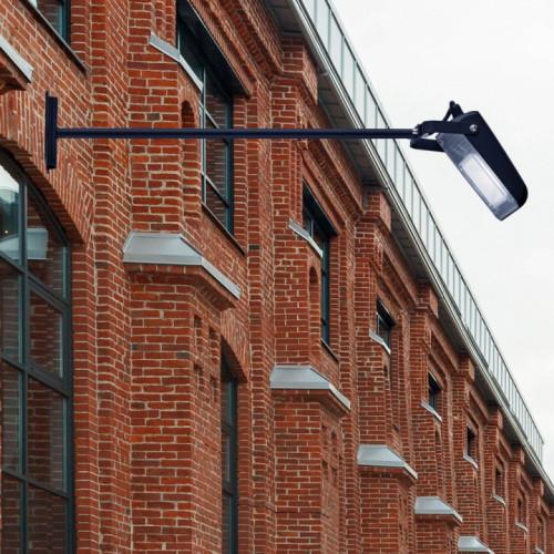 Архітектурний світильник Searchlight LED OUTDOOR 2340BK