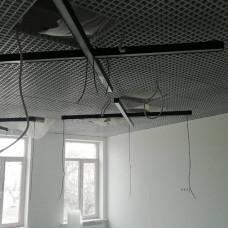 Светодиодный светильник в алюминиевом профиле Prima Tech Kross Standart 1000х4
