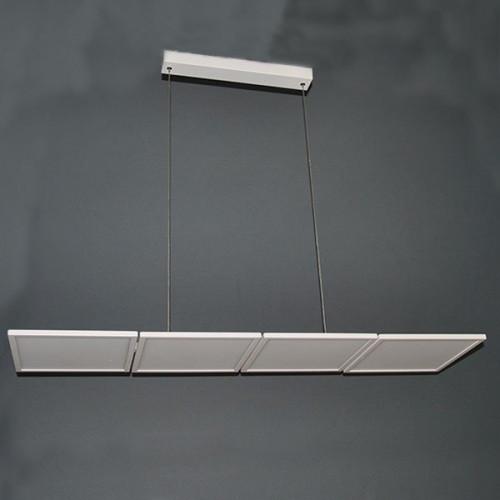 LED люстра с пультом 64W 4000К WL-015382