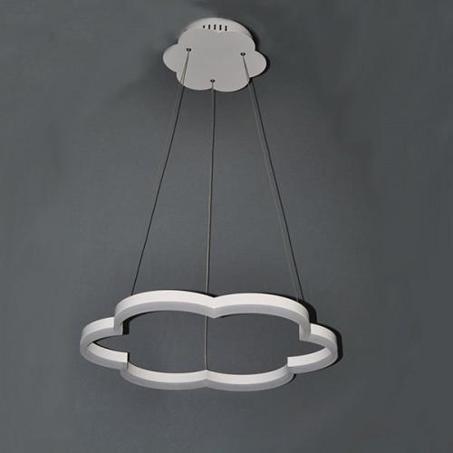 LED люстра с пультом 30W 4500К WL-015373