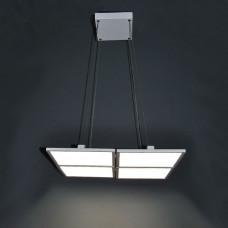 LED люстра с пультом 64W 4000К WL-015383