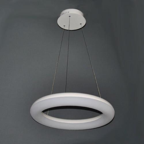 LED люстра с пультом 4500К WL-015378