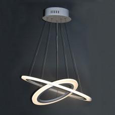 LED люстра с пультом 4500К WL-015376