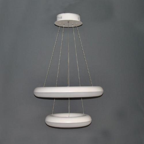 LED люстра с пультом 80W 4500К WL-015377