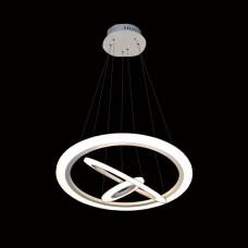 LED люстра с пультом 90W 4500К WL-015375