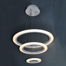 LED люстра с пультом 4500К WL-015374