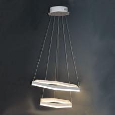 LED люстра с пультом 50W 4500К WL-015370