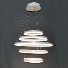 LED люстра с пультом 140W 4500К WL-015369