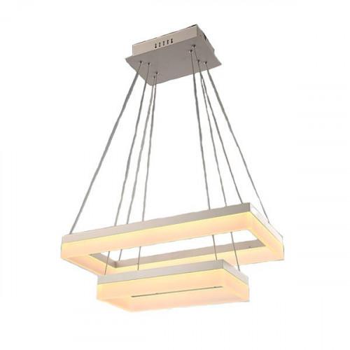 LED люстра с пультом 50W 4500К WL-015379