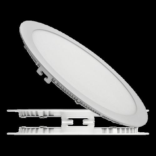Светодиодный светильник Круг 24W 30см