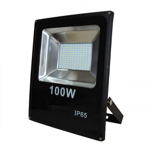 Прожектор светодиодный SMD 100W 8000Lm